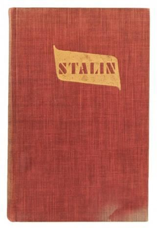 Stalin A critical Survey of Bolshevism By Boris Souvarine.
